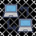 Laptop Technology Electronics Icon