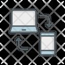 Laptop Screen Icon
