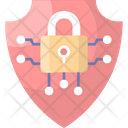 Security Safety Shield Icon