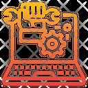 Fixed Mechanic Device Icon