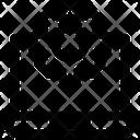 Gear Cogwheel Options Icon