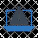Warning Error Sign Icon