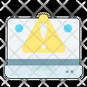 Warning Danger Error Icon