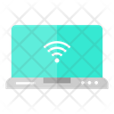 Device Internet Laptop Icon