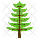 Larch Tree Icon