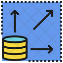 Large-scale Data Icon