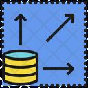 Large Scale Database Icon