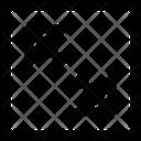 Size Arrow Expand Icon