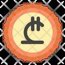 Lari Georgia Currency Icon