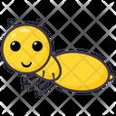 Larvae Icon