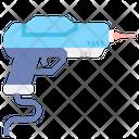 Laser Battle Lesar Gun Raygun Icon