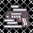 Laser Battle Icon
