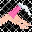 Laser Epilation Icon