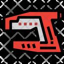 Laser Gun Gun Weapon Icon