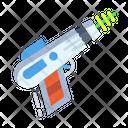 Laser Gun Laser Gun Icon