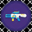 Laser Rifle Icon