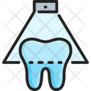 Laser Dental Treatment Icon