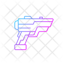 Laser Weapon Laser Weapon Icon