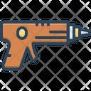 Lasertag Icon