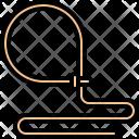 Lasso Rope Icon