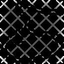 Lasso Lassos Rope Icon