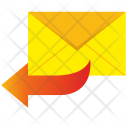 Last Letter Mail Icon