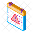 Last Work Month Icon