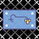 Latches Icon