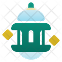 Latern Lantern Lamp Icon