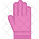 Latex gloves Icon