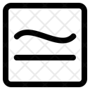 Latex Math Symbol Icon