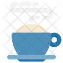 Latte Cup Icon
