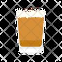 Drink Beverage Lattemacchiato Icon