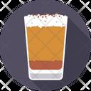 Latte Macchiato Icon