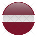 Latvia Lva Latvian Icon