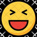 Laugh Icon