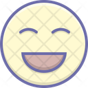Laugh Laughter Jibe Icon