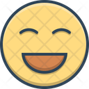 Laugh Icon