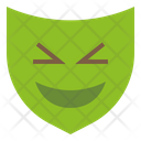 Laugh Giggle Humor Icon
