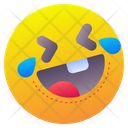 Laugh Laughting Laughter Icon