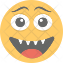Laughing Icon