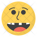 Laughing Emoji Icon