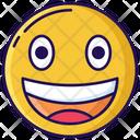 Emoji Emoticon Emotag Icon