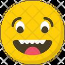 Laughing Emoji Icon