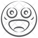 Emoticon Laughing Emoji Cute Emoji Icon