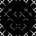 Emoji Laughing Emoticon Happy Emotion Icon