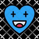 Laugh Happy Face Icon