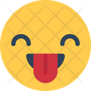 Laughing Feel Icon