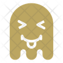 Laughing ghost Icon