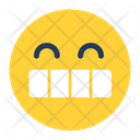 Laughing Head Icon